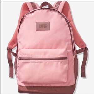 NWT: pink backpack 💖